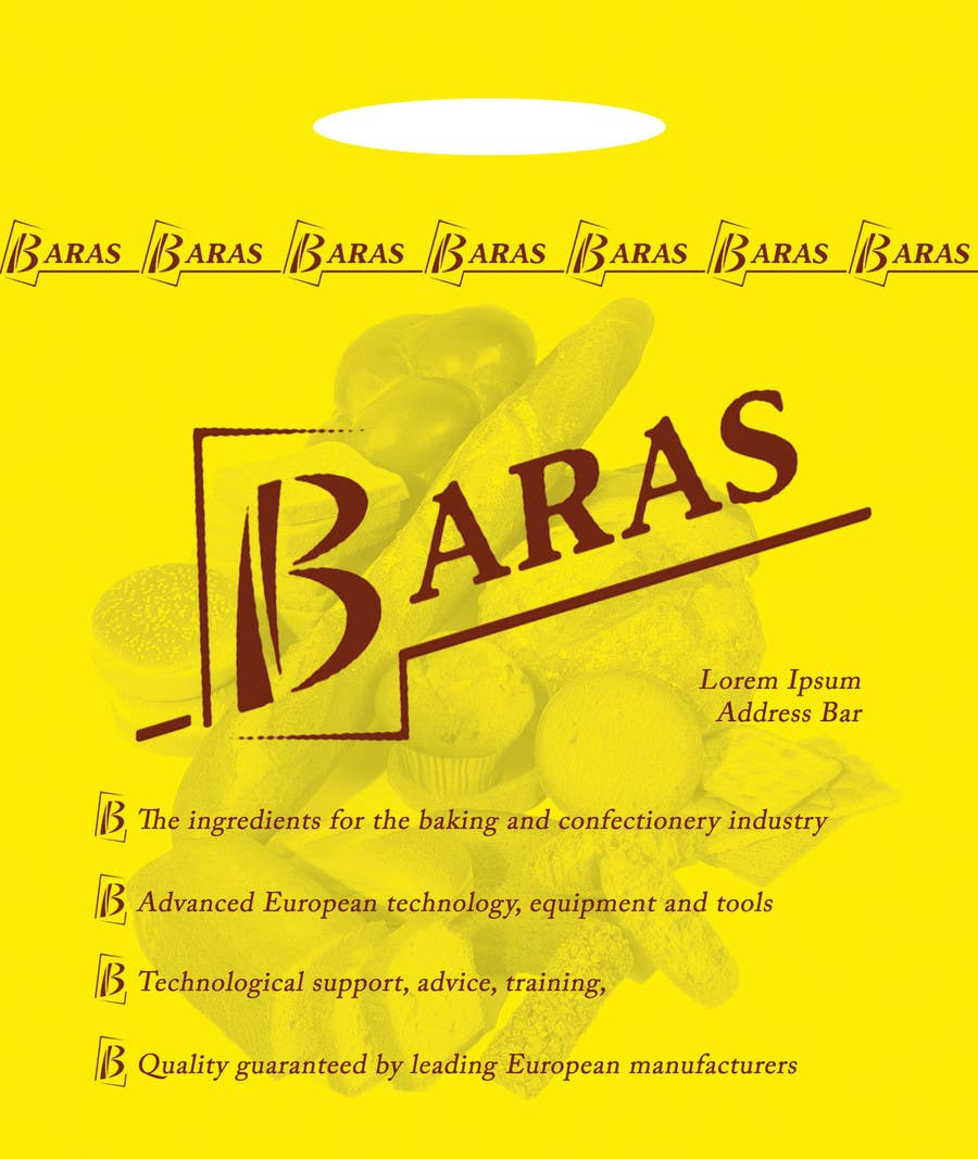 Contest Entry #                                        13                                      for                                         Packaging Design for Baras company