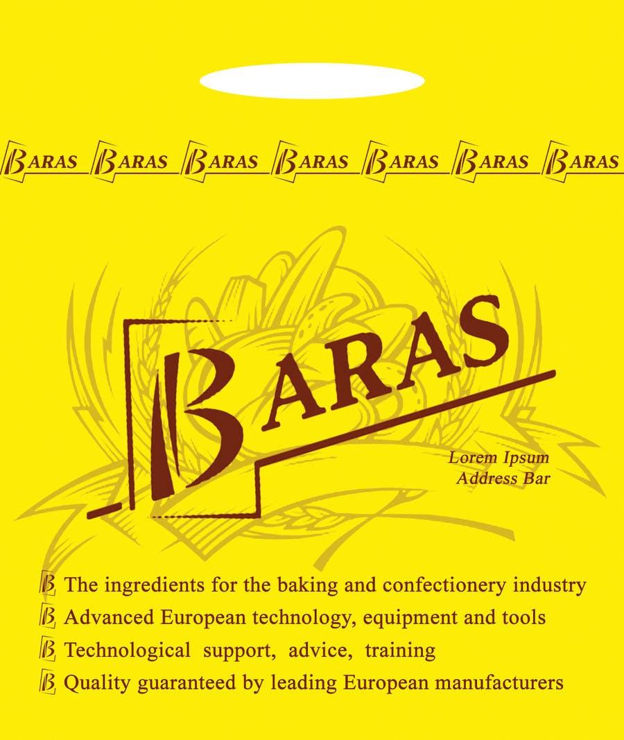 Inscrição nº                                         20                                      do Concurso para                                         Packaging Design for Baras company