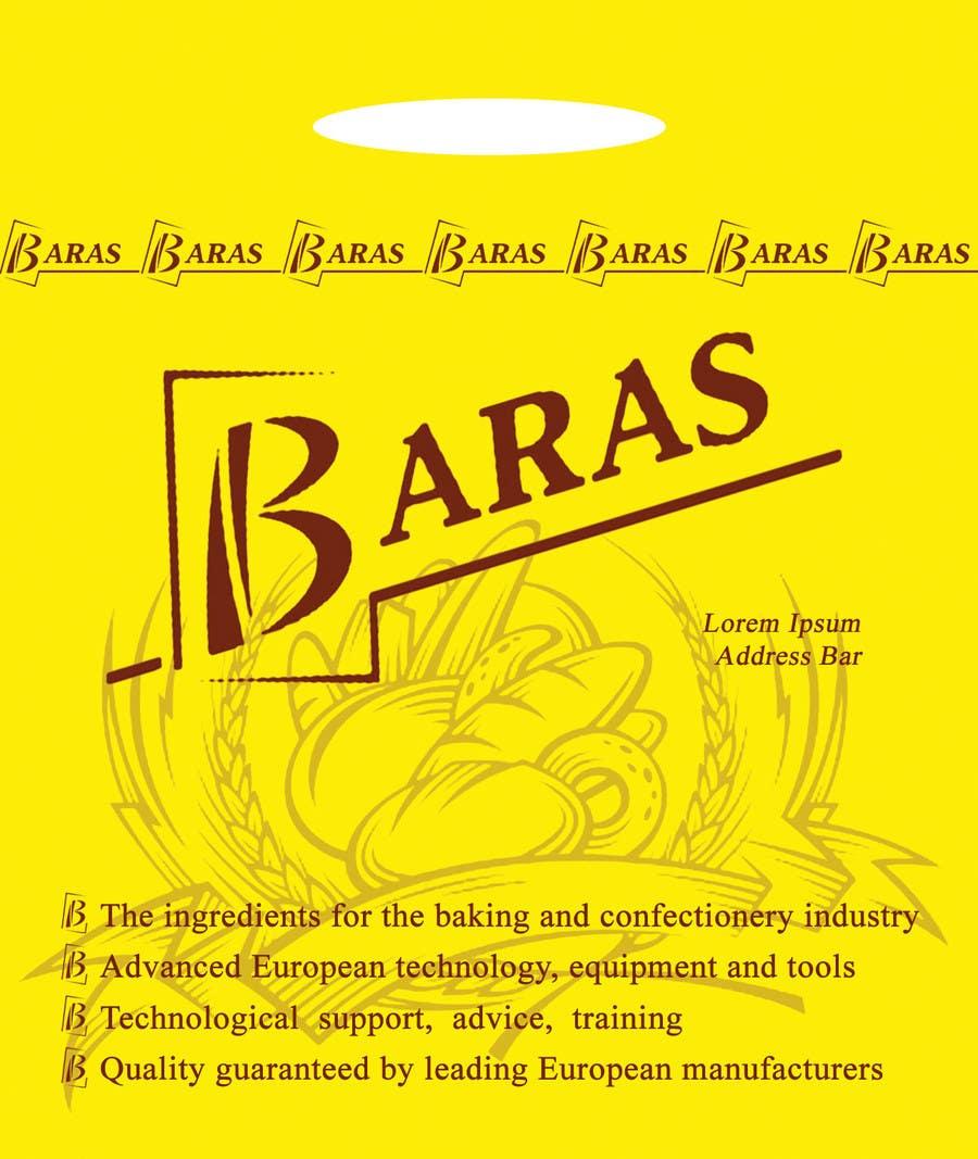 Inscrição nº                                         21                                      do Concurso para                                         Packaging Design for Baras company