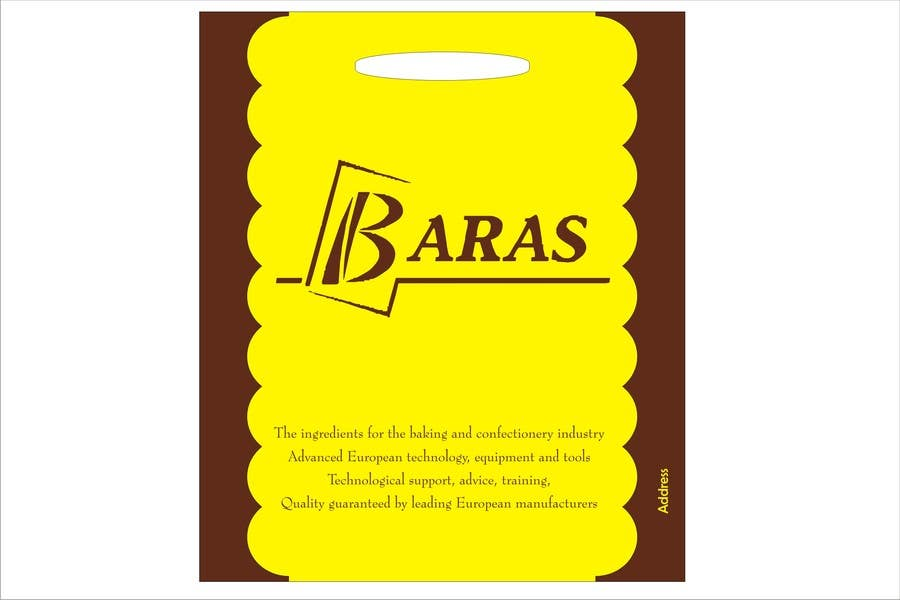 Contest Entry #                                        28                                      for                                         Packaging Design for Baras company
