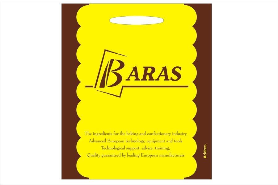 Bài tham dự cuộc thi #28 cho Packaging Design for Baras company
