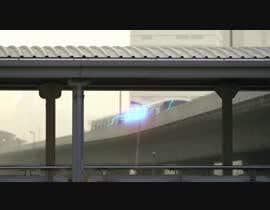 #2 для Film  -------- Add Electricity Effect to this train video от ASSAMWEB