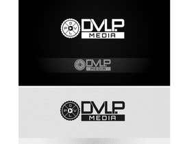 #86 para Logo Design for DVLP Media (read description please) por mjuliakbar