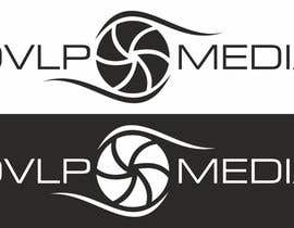 #36 untuk Logo Design for DVLP Media (read description please) oleh shree2326