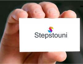 #175 for Logo Design for Stepstouni - Contest in Freelancer.com af afsarhossan