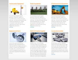 #7 for Website Re-Design & Build by tania06