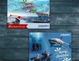 #5 para Illustrate a holiday card por mindlogicsmdu