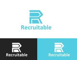 exua tarafından Design a Logo for a geo location recruitment business için no 28