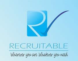 batonel tarafından Design a Logo for a geo location recruitment business için no 33