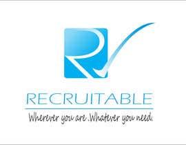 batonel tarafından Design a Logo for a geo location recruitment business için no 36