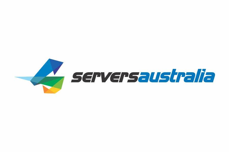 Konkurrenceindlæg #163 for Logo Design for Servers Australia
