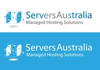 Graphic Design Konkurrenceindlæg #84 for Logo Design for Servers Australia