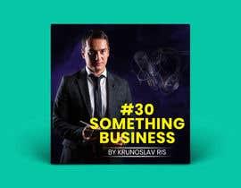 Nro 43 kilpailuun Podcast Artwork käyttäjältä samratrajgd