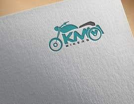 #124 for Motorcycle / Biker Logo by aanamulemon9