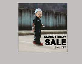 #2 for banner for Black Friday sale af miloroy13