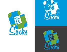 #518 untuk IT SOCKS logo oleh pao0411