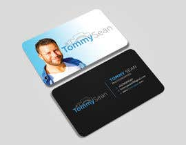 #259 for Business card for a Photographer by triptigain