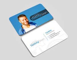 #264 for Business card for a Photographer by triptigain