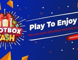 #71 dla Facebook Ad for a new game launch! przez TornadoGCC