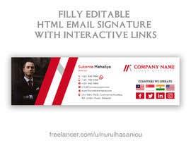#70 cho Signature Designer bởi nurulhasaniou