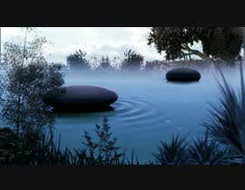#9 for Add background -----Film ------ Cinema  -----  Add Ocean look, waves, clouds, horizon af suechi