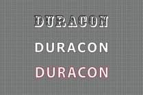 Graphic Design Contest Entry #257 for Logo Design for Duracon