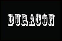 Graphic Design Contest Entry #293 for Logo Design for Duracon