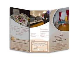 cuongdhqb tarafından 25$ for creating three fold brochure for Jenna Suite Guesthouse! için no 5