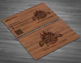 #18 untuk I need a business card designer oleh SRShamol