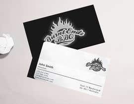 #4 untuk I need a business card designer oleh HashamRafiq2