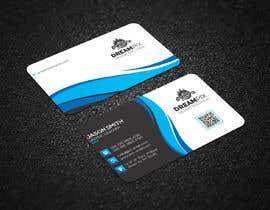 #86 untuk I need a business card designer oleh freelancerhanif4