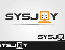 #105 for Logo Design for Sysjoy af akshaydesai