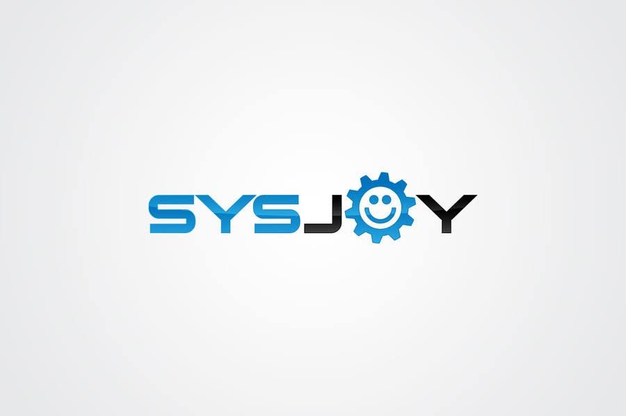 Kilpailutyö #23 kilpailussa Logo Design for Sysjoy