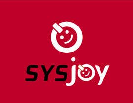 #67 para Logo Design for Sysjoy por alfonself2012