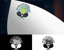 #28 for logo RJ BEACH TENNIS JAÚ by sunny005