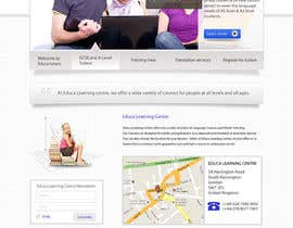 #13 for Website Design for Educa Tutors by WebHens
