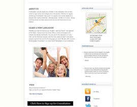 #29 for Website Design for Educa Tutors af Blown