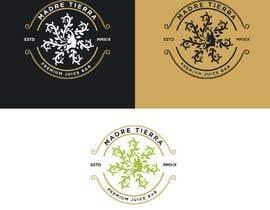 tontonmaboloc tarafından Logo for juice bar için no 270