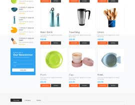 #18 for Cool Website Design for Store by saidesigner87
