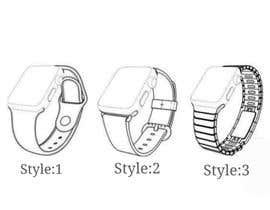 #15 for Design a strap by syedayanumair808