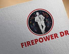 Nro 59 kilpailuun need a logo for fireworks company käyttäjältä masud38