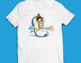#22 for Tee Design for Fun Run in Blackpool by eatmyshit
