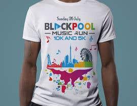 #20 for Tee Design for Fun Run in Blackpool by Rakibul0696