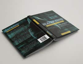 #93 for Design a Book Cover, Hacking The Digital Economy by elkasimimustapha