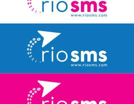#283 for Create a LOGO for Bulk SMS service company by Shamsul53