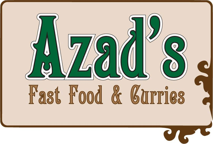 Penyertaan Peraduan #151 untuk Logo Design for Azad's