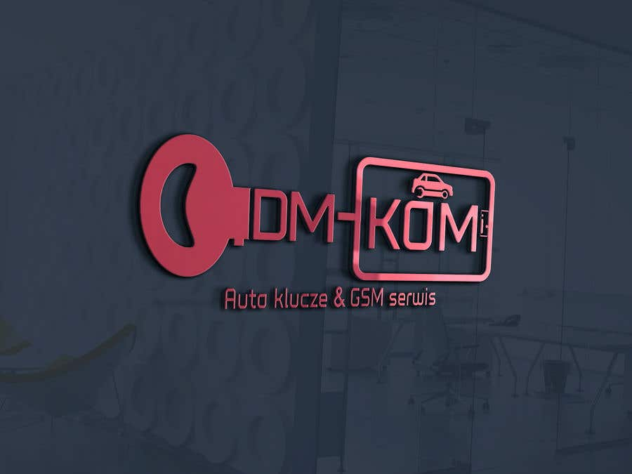 Entry 153 By Mdimran52335 For Design A Logo For A Mobile Phone Service And Car Key Programming Company Freelancer