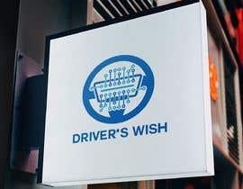 Nro 18 kilpailuun Logo for Driver's Wish tuning, coding and retrofits company käyttäjältä ArenaSunny