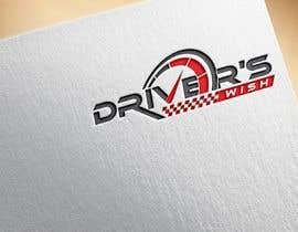 Nro 120 kilpailuun Logo for Driver's Wish tuning, coding and retrofits company käyttäjältä ritaislam711111