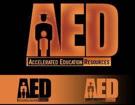 #18 for Logo Design for Accelerated Education Resources af lahiruhansa